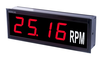 VDP-1410BX  電壓轉換顯示器(有單位/0~10V)