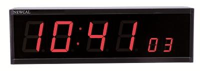 CKS-0018 CKS-1606BX  Clock Display